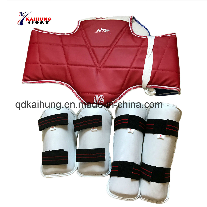 [Hot Item] High Quality Martial Arts Training Equipment/Taekwondo  Equipment/Tekwondo Protector