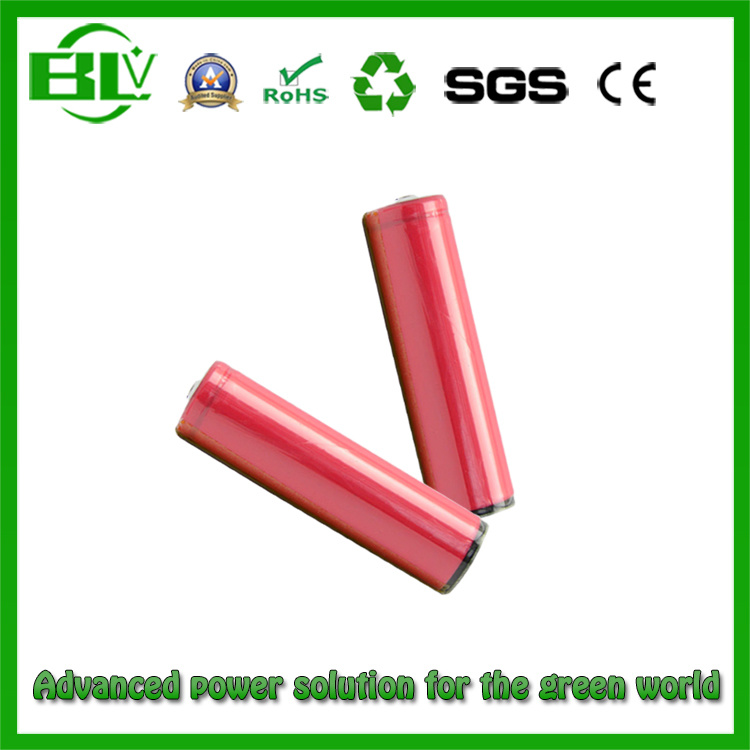Cylindrical Battery Single Cell Li-ion 18650 3.7V All Protected