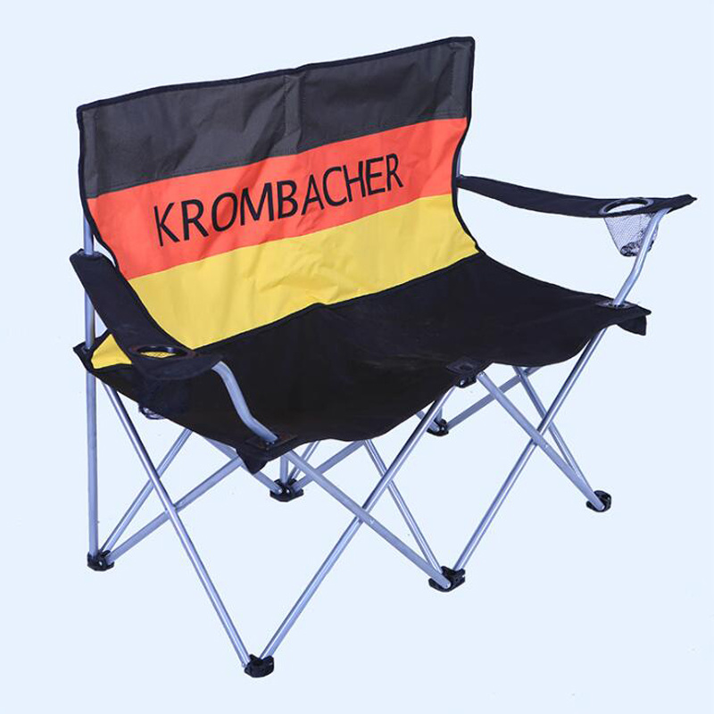 Remarkable Hot Item Double Seat Folding Beach Chairs Two 2 Persons Camping Chair Unemploymentrelief Wooden Chair Designs For Living Room Unemploymentrelieforg