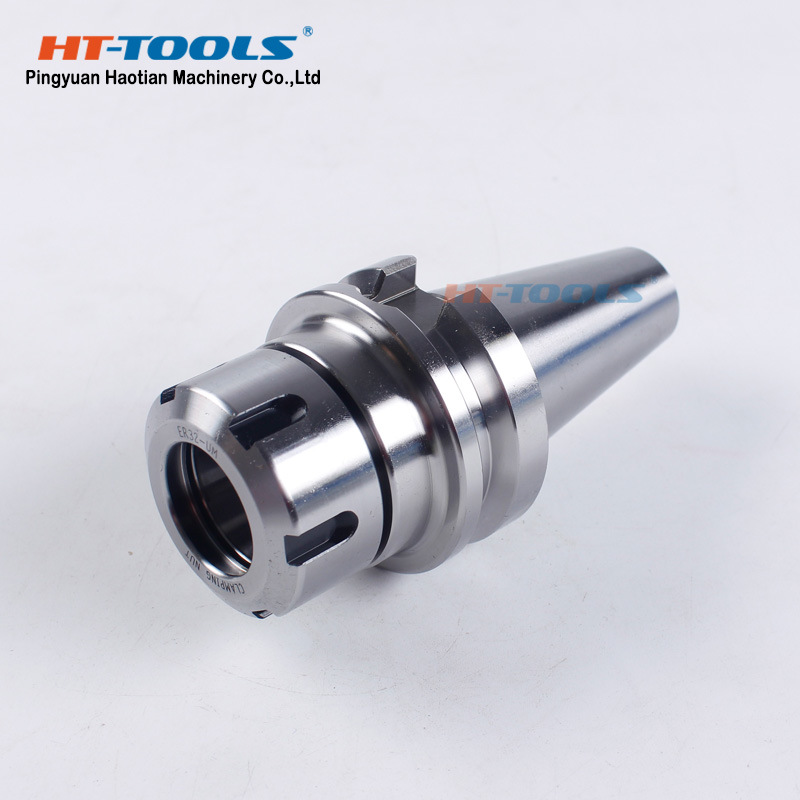 BT30 SER20-60L Milling chuck tool holder balanced G2.5 25000rpm for CNC mill