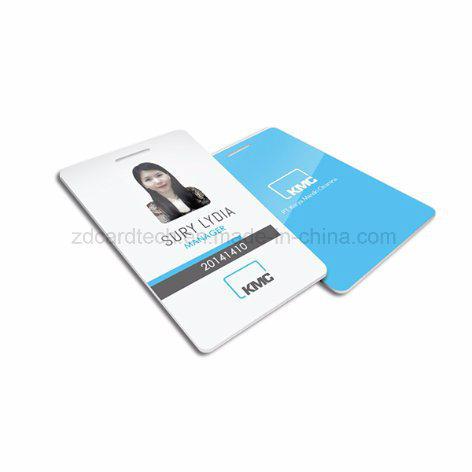 China blank white nfc pvc iso badges photo id slot punch card photos blank white nfc pvc iso badges photo id slot punch card colourmoves