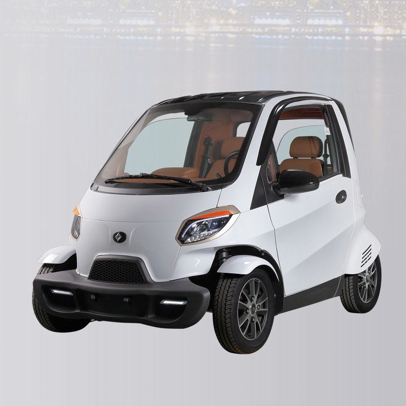Electric Cars For Sale >> Hot Item New Energy Eec Electric Car Made In China Automobile Mini Electric Car For Sale