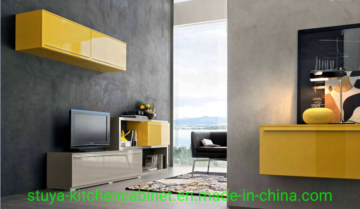 China Fashion Living Room Furniture Lcd Cabinet Furniture Wooden Wall Tv Stand Simple Design Tv Cabinet China Tv Furniture Modern Furniture