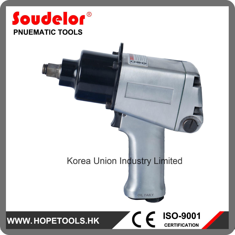 China 1 2 Inch Pistol Grip Pneumatic Tire Tools Air Impact Gun Ui 1005 China Air Impact Gun Pneumatic Impact Gun