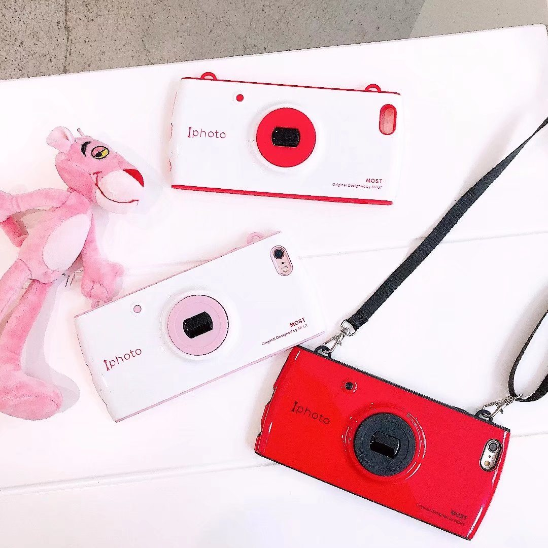 China Best Camera Cases Manufacturers Suppliers 8s Instax Shanghai Girl