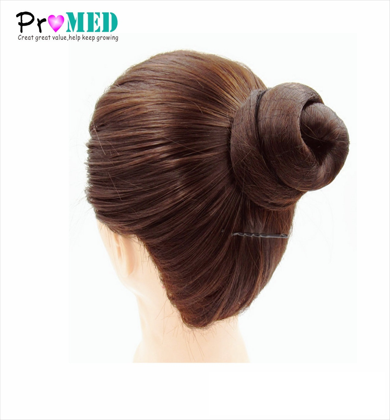 China Industry Electronics Factory Disposable Invisible Hairnets