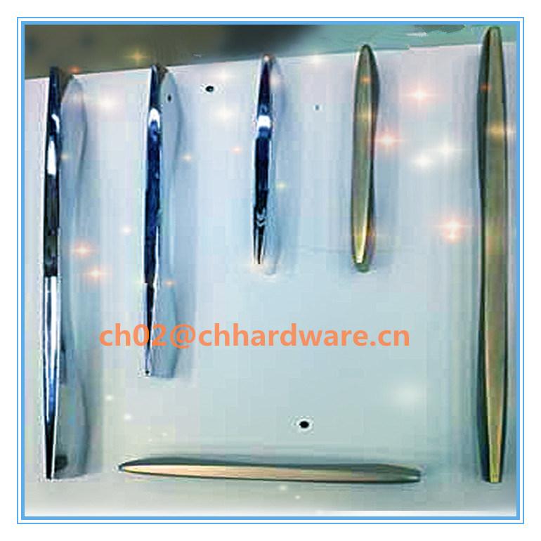 China Kitchen Cabinet Handle Zinc Alloy Handle New Design - China ...