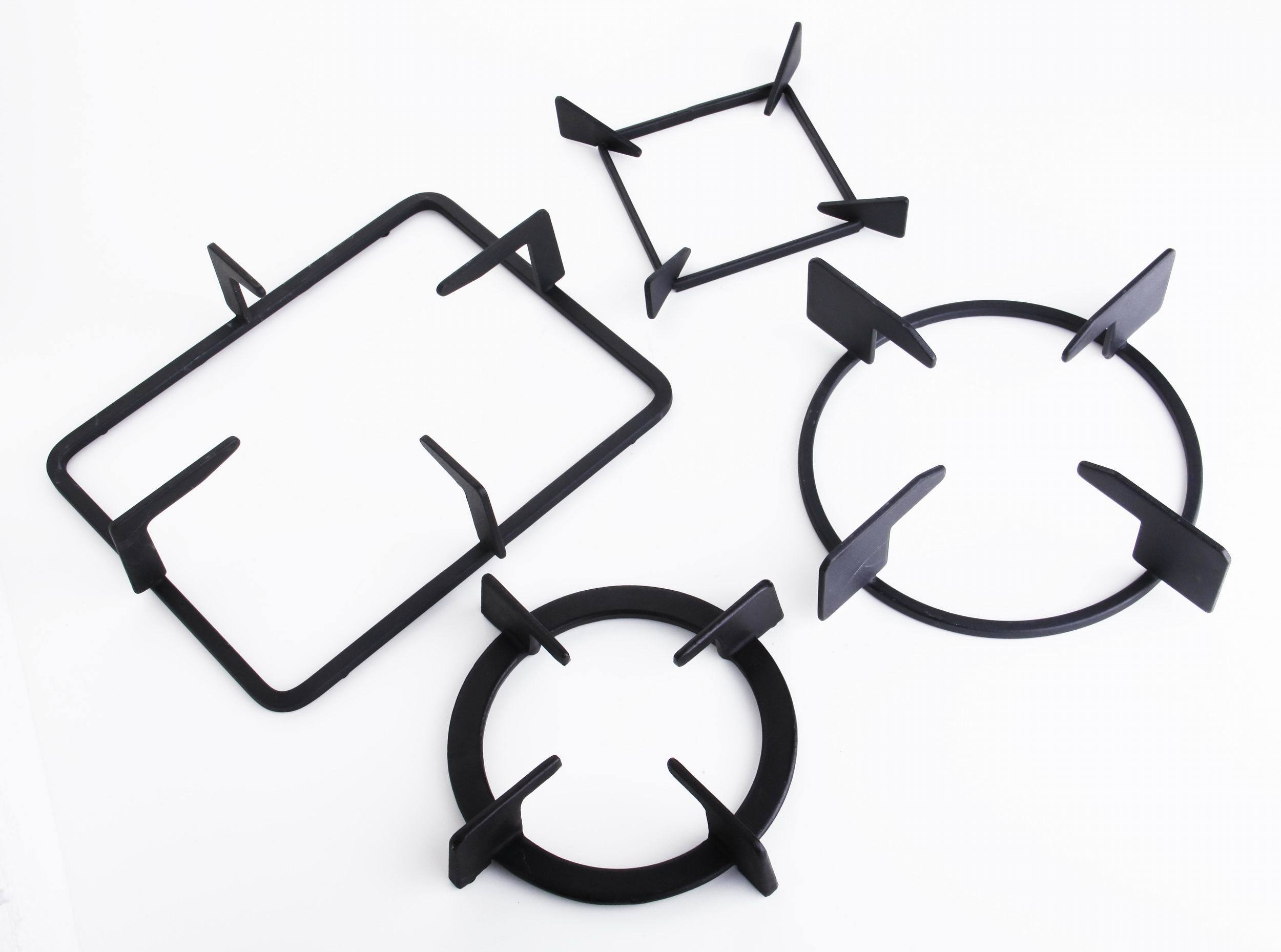 China Enamelled Cast Iron Grid Gas Cooker Grid Oven Parts Stove