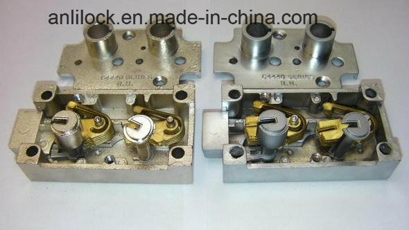 Safe Lock, Two Lock Head Lock, Bank Safe Lock, Al-G4400 pictures & photos