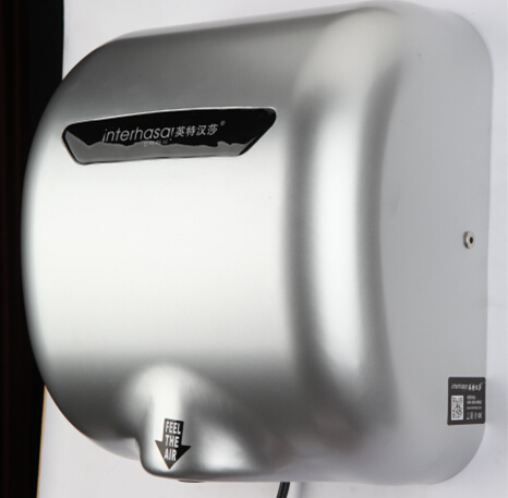 Wall-Mounted ABS High Speed 1800W CE Europe Hand Dryer pictures & photos