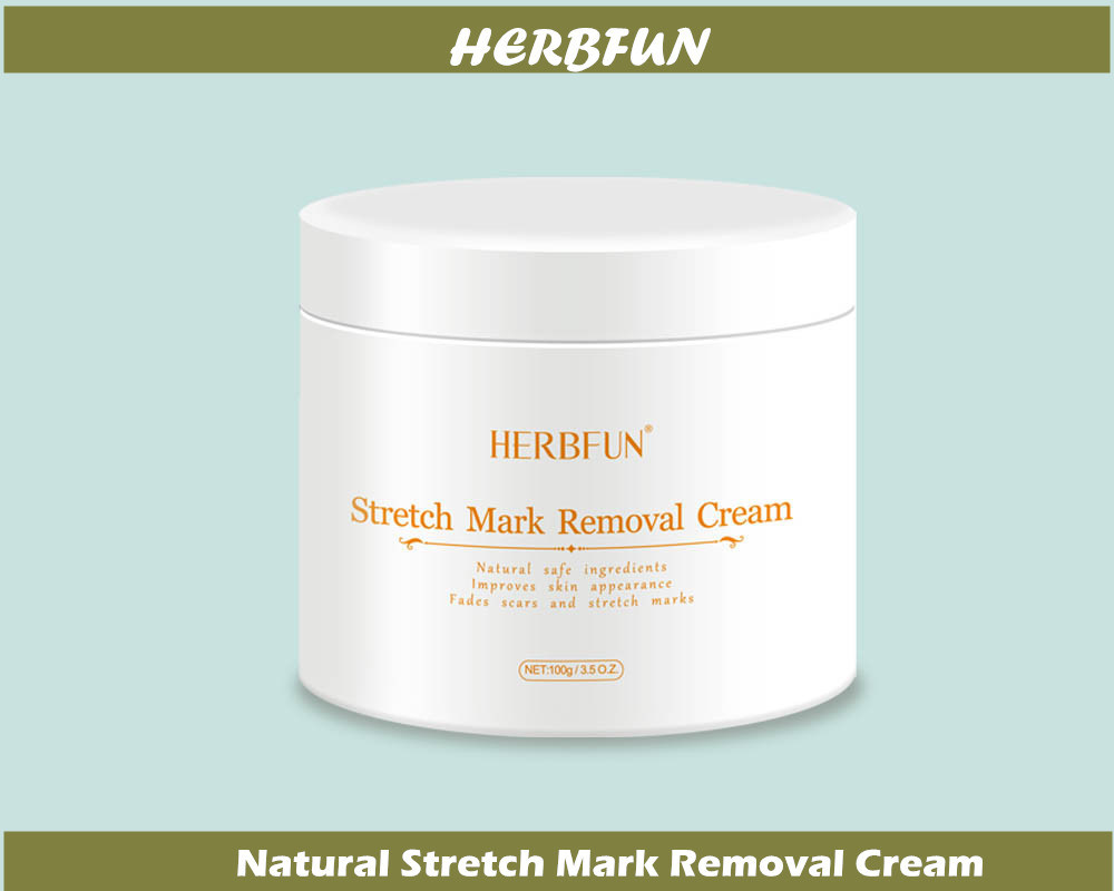 China High Effective Private Label Pregnant Women Use Stretch Mark Remove Cream Product China Stretch Mark Removal
