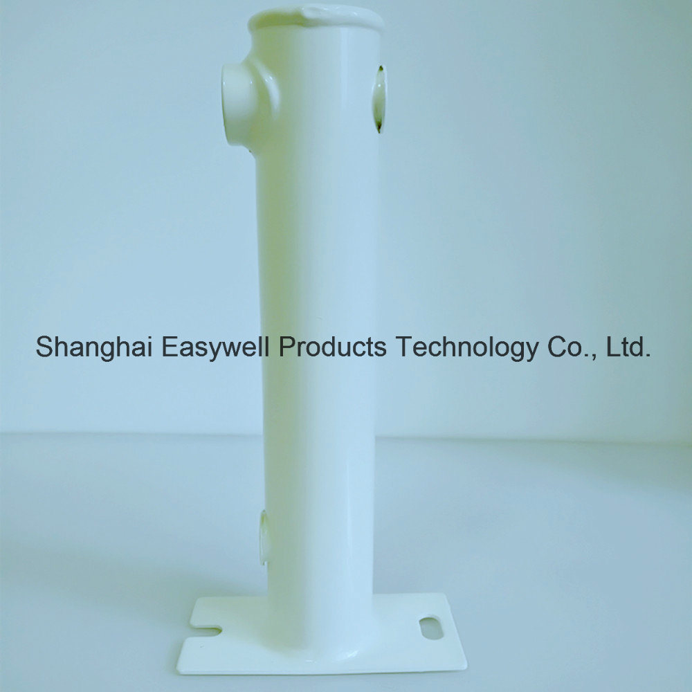 China White Round Expansion Vessel Console - China Expansievat ...