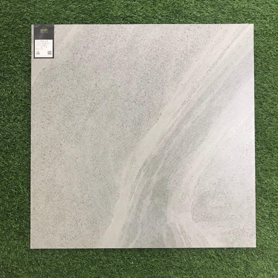 China Bathroom Porcelain Ceramic Floor Wall Tile (SHA603) - China ...