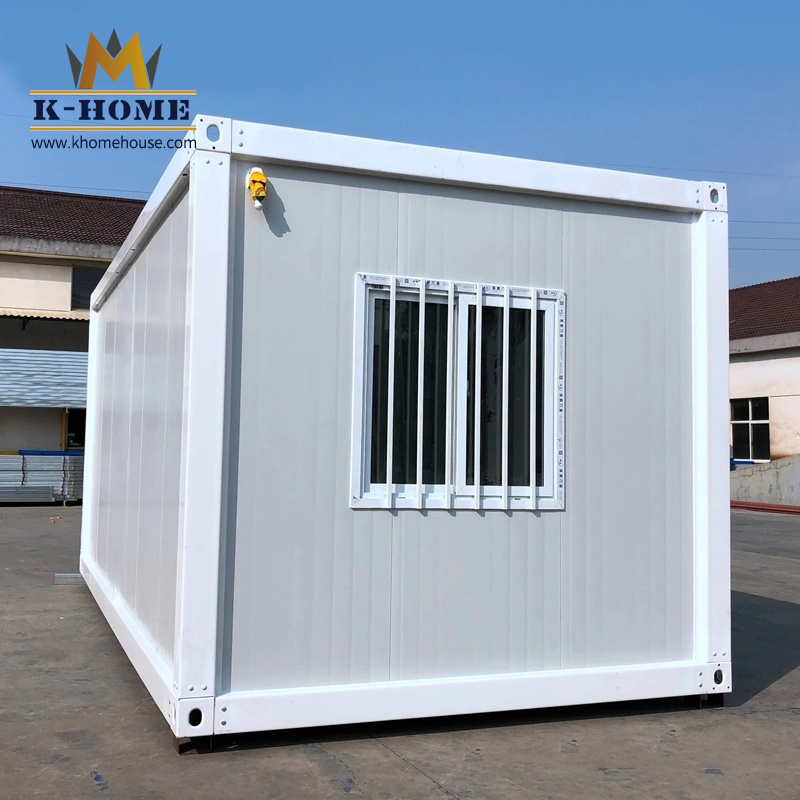 China Wholesale Prefab Container Homes Porta Cabin For Sale In Philippines China Mobile Home Prefabricated Container House