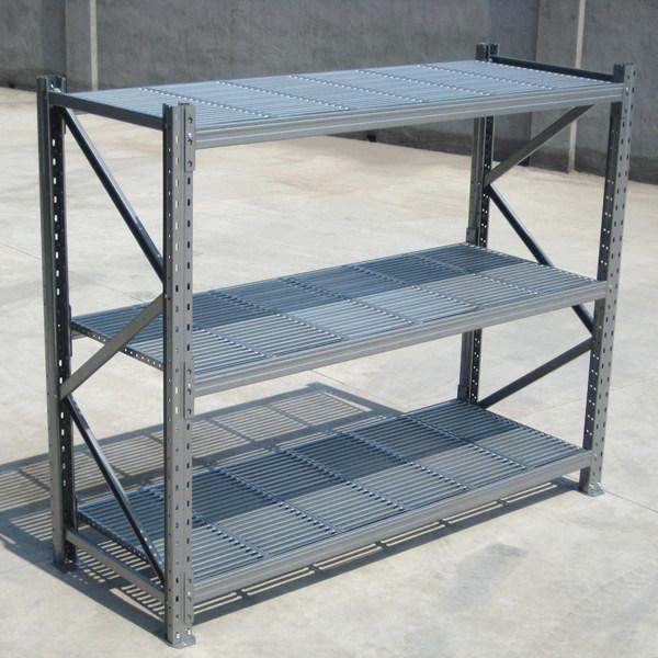 new products 62422 3ceeb [Hot Item] 1-3ton Heavy Duty Shelf / Cold Warehouse Rack / Steel Shelving