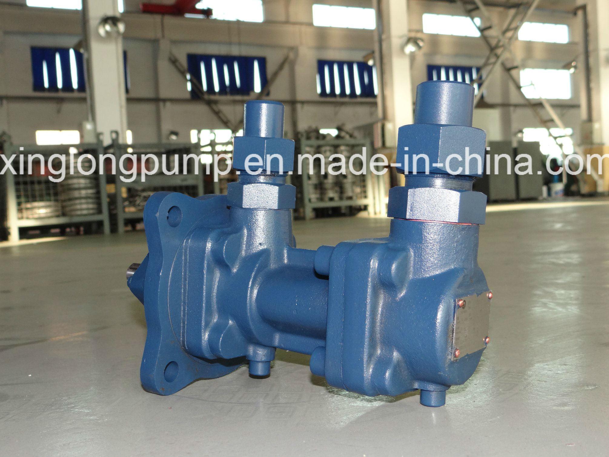 China High Pressure Steam Boiler Feed Water Pump/ Furnace Oil Pump ...