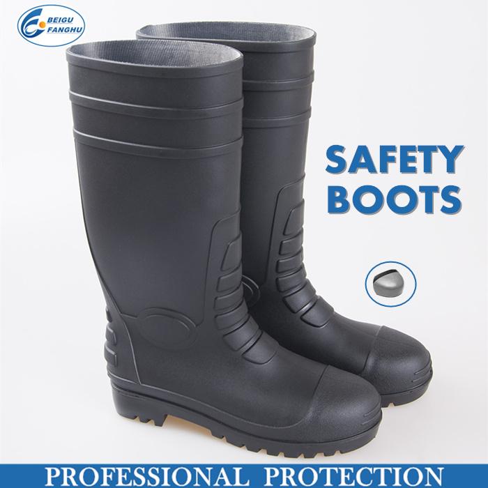 waterproof and slip resistant work boots