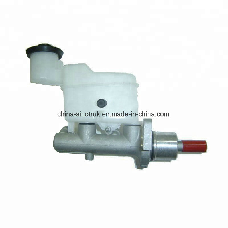 Master Cylinder Price >> China Best Price Camc Brake Master Cylinder Of 1608f5d 010 A China
