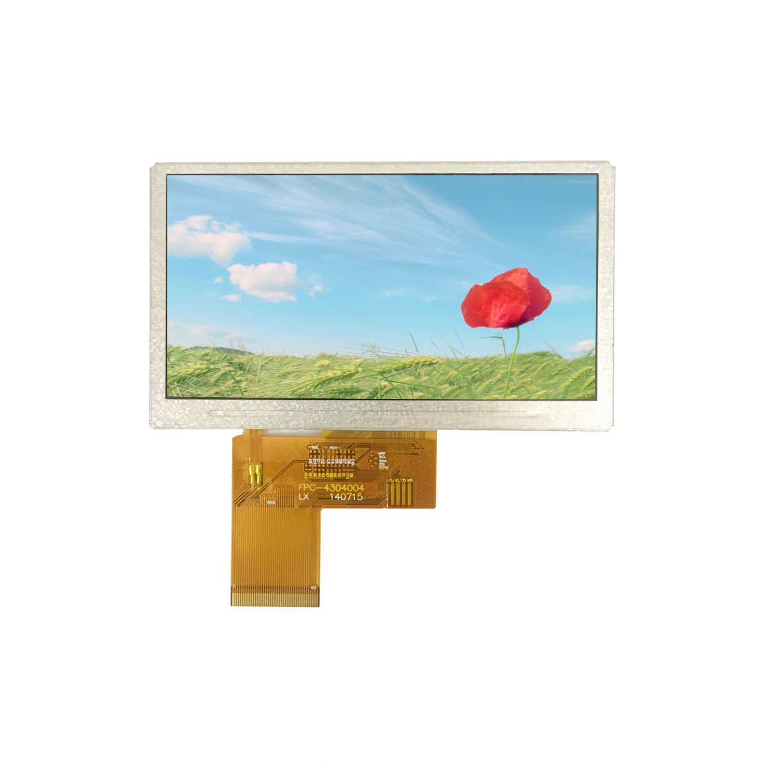 Wholesale Liquid Crystal Display Buy Reliable Lcd 43 Tft With High Luminance