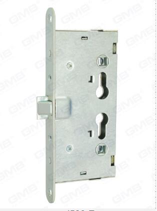 China High Security Mortise Door Lock Interior Lock Anti Fire Lock