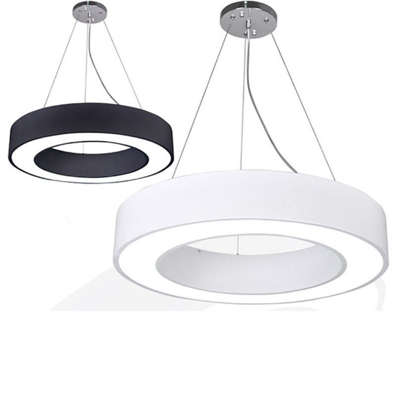 Modern Style Ring Shape LED Pendant Light pictures & photos