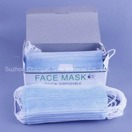 breathable gauze disposable face masks