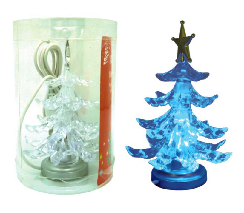 china hot selling usb christmas tree led light color changing xmas decoration items china led light color changing light