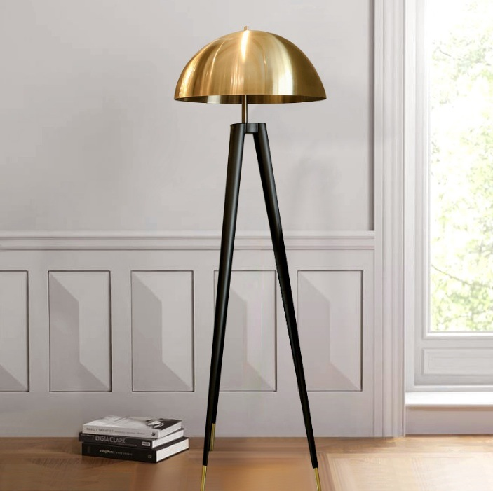 China Nordic Hotel Modern Standing Lamp Led Floor Lighting Photos