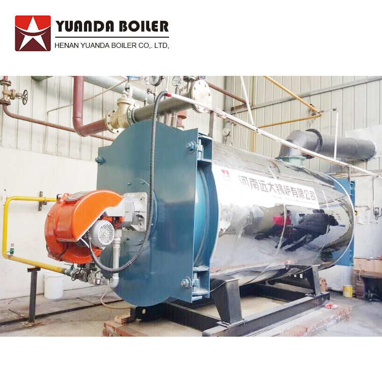 Boiler Thermic Fluid Gas Diesel Oil Fired pictures & photos