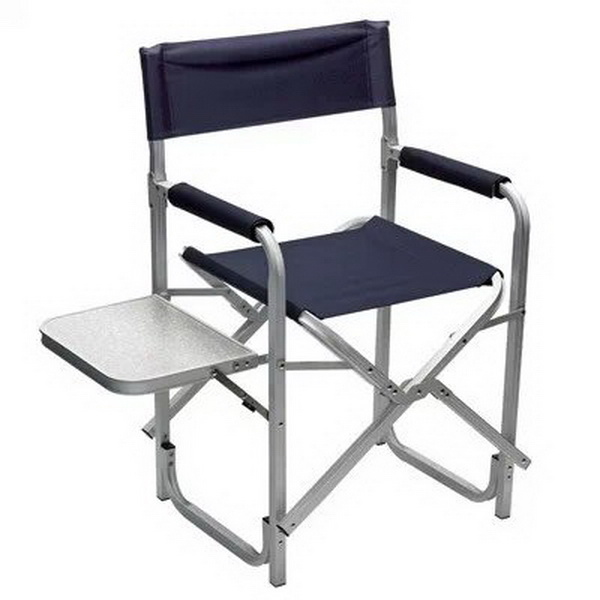 Aluminium Director Chair, Beach Chair, Fishing Chair, Aluminium Folding Chair