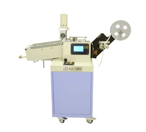 Belt High Speed Ultrasonic Label Cutter (ALC-108HB)