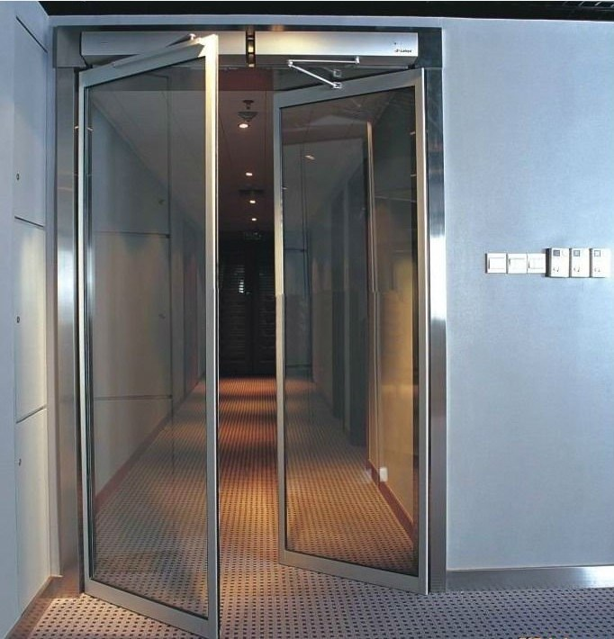China Mbs Automatic Swing Door Operator China Automatic