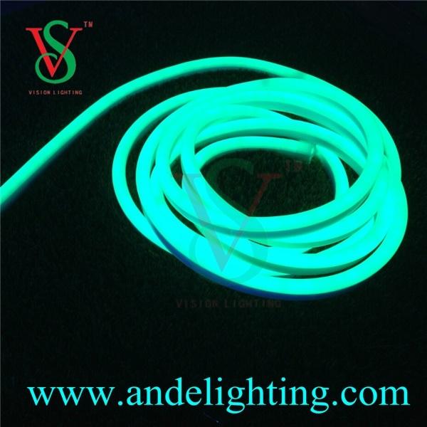 [Hot Item] LED Neon Flex Light RGB Changed