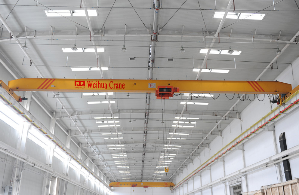 Overhead Crane with Hoist pictures & photos