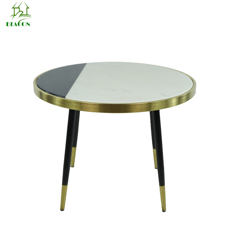 Superb Hot Item Elegant Stainless Steel Bird Nest Marble Top Coffee Table Center Table Design Uwap Interior Chair Design Uwaporg