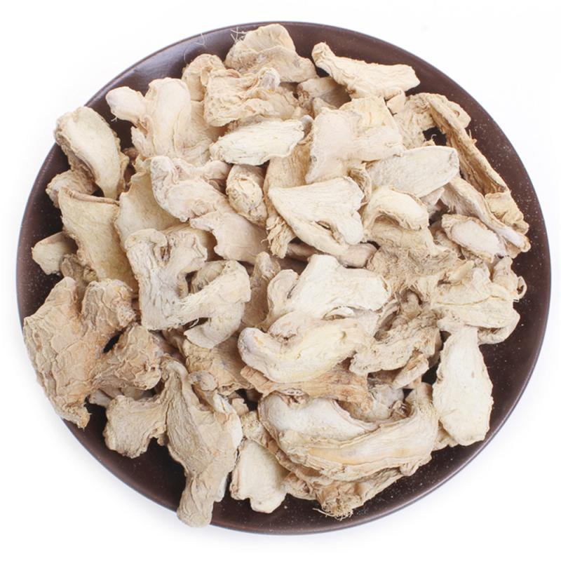 Dried Ginger Health Food