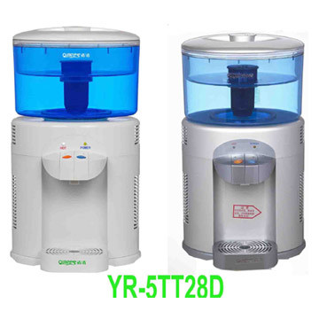 China Mini Water Cooler Dispenser Yr 5tt28 China Mini