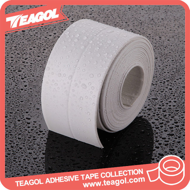 Bathroom Caulk Strip - Ningbo Teagol Adhesive Industry Co., Ltd ...