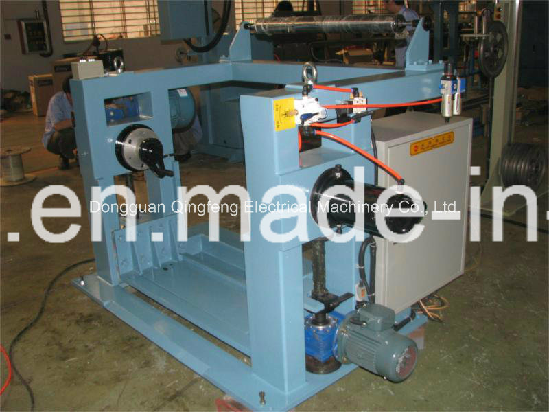 China Cable Manufacturing Line Extrusion Production Line for PTFE ...