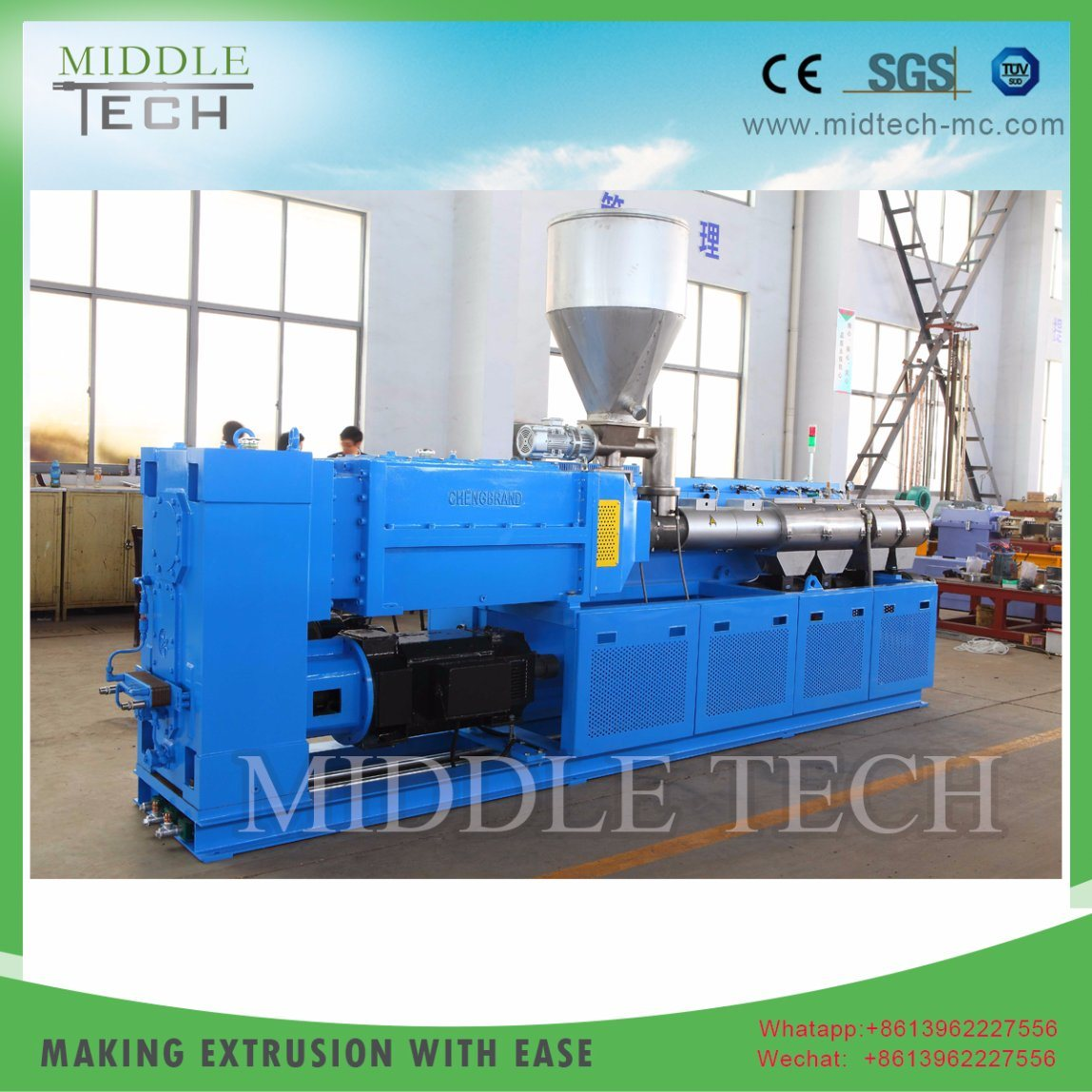 China Plastic PVC/WPC MDF Wall Panel/Door Board Profile Extruding ...