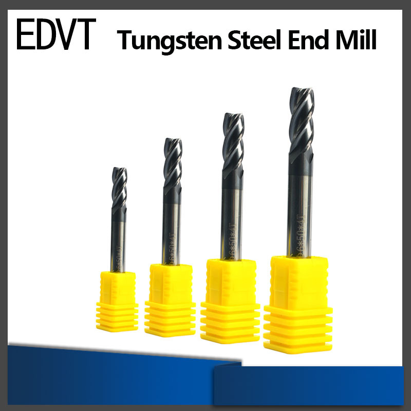 """ER8-3//8/"""" End Mill Holder with R-8 Taper"""