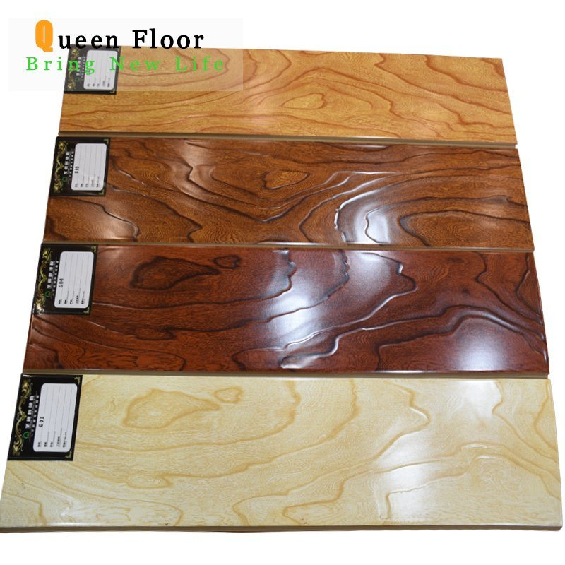 China Outdoor Wpc Building Deck, Deck Laminate Flooring