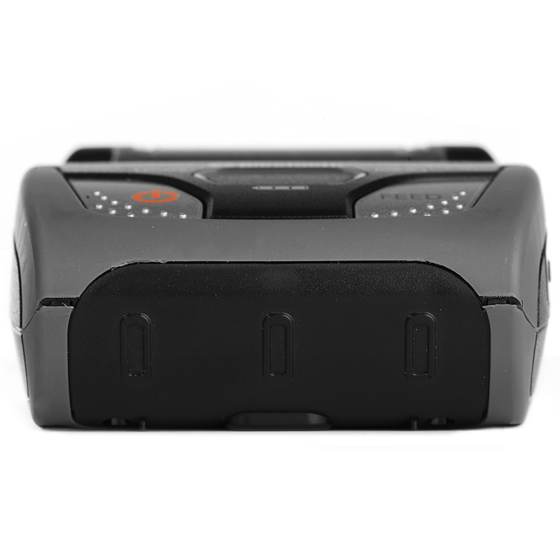 2 Inch Mini Portable Mobile Bluetooth Receipt Printer Wsp-R240 pictures & photos