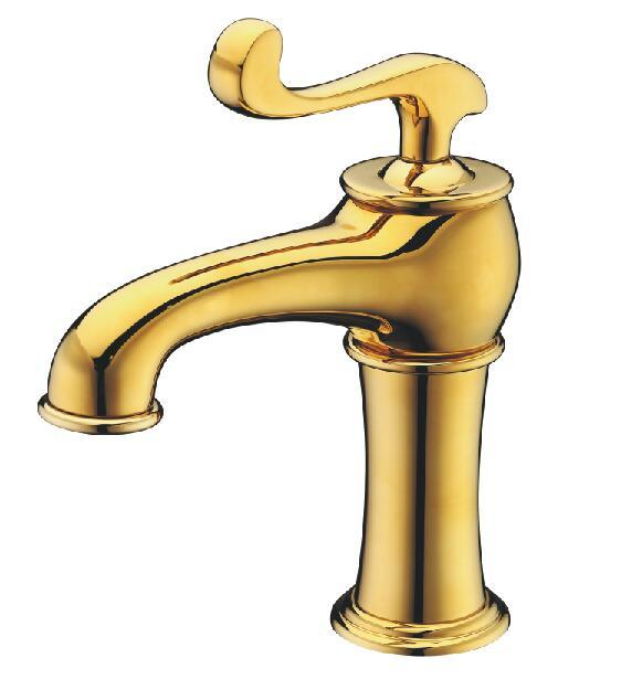 High Quality Brass Material Bathtub Faucet Mixer /Tap (CAG40004)