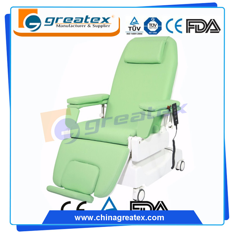 for product recliner linak attendant motor bed buy detail chair hospital