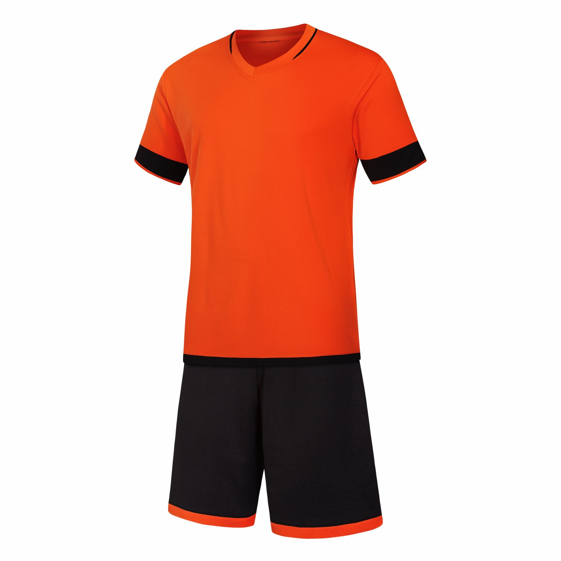 China Top Customize Training Soccer Jersey Kits 9d1a79837