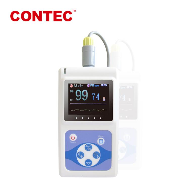 China Contec Fda Ce Neonatal Equipment Finger Spo2 Monitor