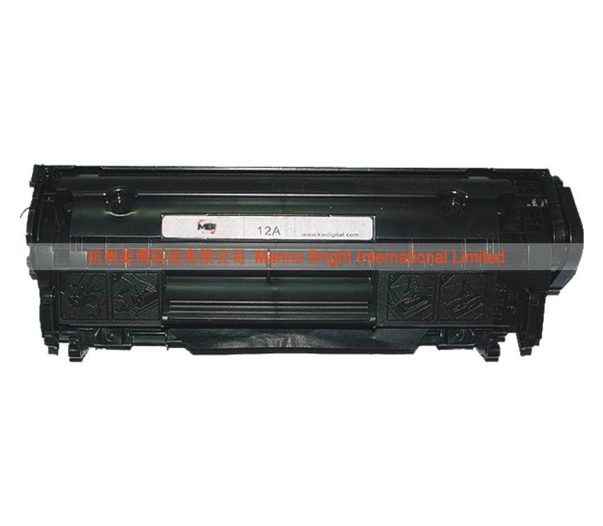 China High Quality Toner Cartridge For HP 1010 1012 1018