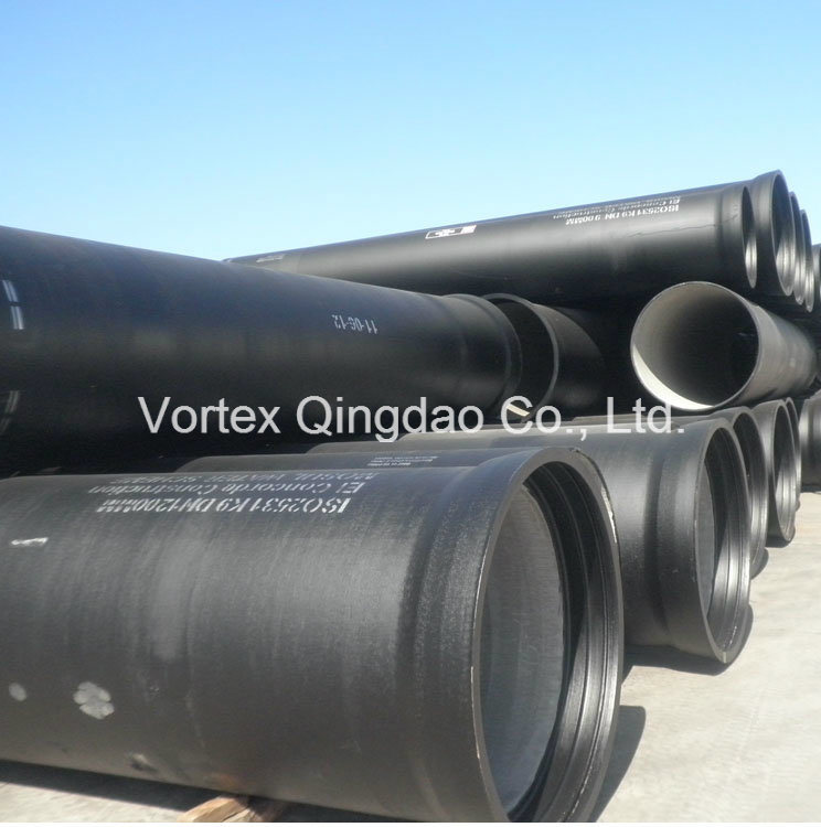 ISO2531 /En545 Ductile Cast Iron Pipe Fitting pictures & photos