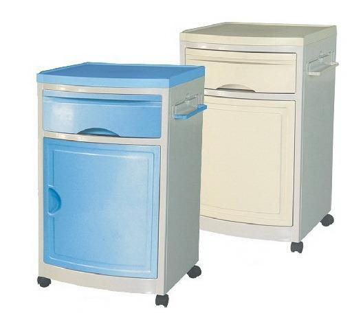 Hospital bedside cabinets matttroy